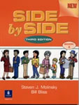 SIDE BY SIDE BOOK 4