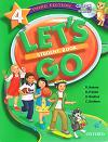 LET`S GO 4 3rd Edition