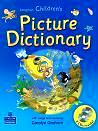 Children`s Picture Dictionary