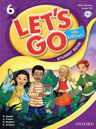 LET`S GO 6 4th Edition